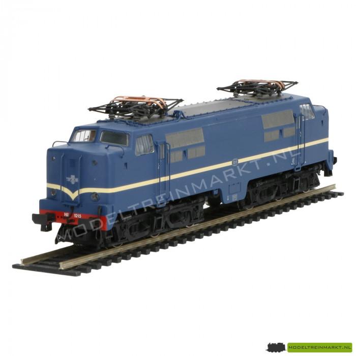 22342 Trix NS Elektrische locomotief Serie 1200