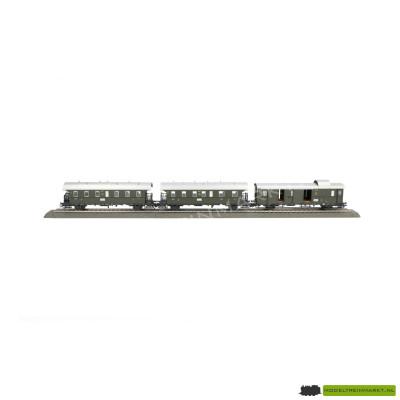 43137 Märklin Set Donnerbüchsen Deutsche Reichsbahn-Gesellschaft (DRG)