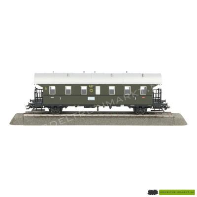 43137 Märklin Set rijtuigen van de Deutsche Reichsbahn-Gesellschaft (DRG)