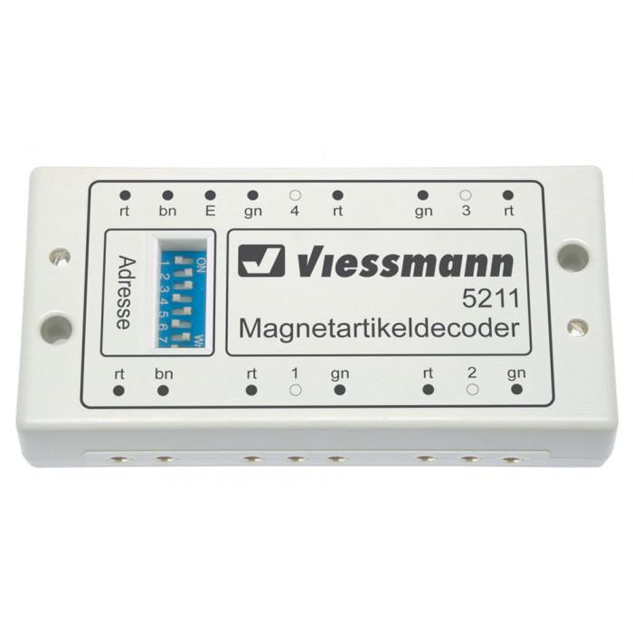 5291 Viessman Magneetartikeldecoder