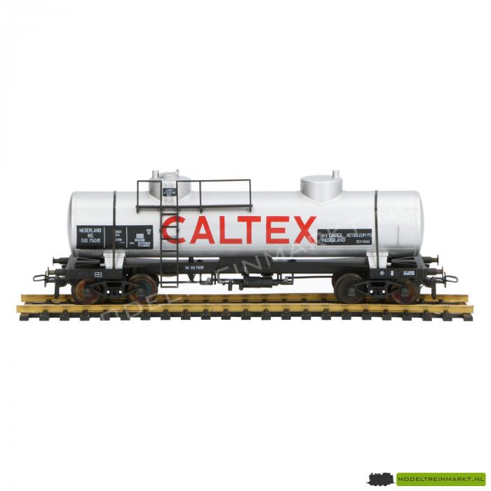 """3608 Klein Modellbahn Ketelwagen """"Caltex"""""""