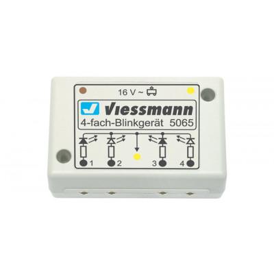 5065 Viessmann Knipper Elektronika