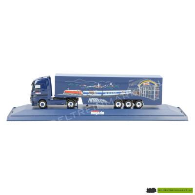 Herpa Märklin Magazin Truck