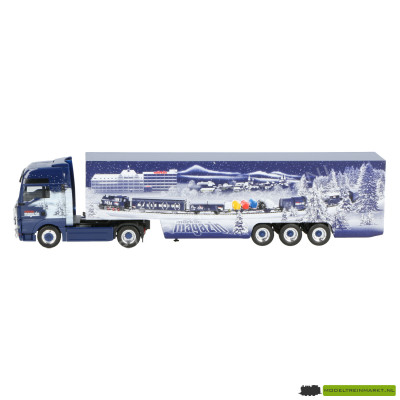 """Herpa Märklin Magazin Truck """"Millennium 2000"""""""