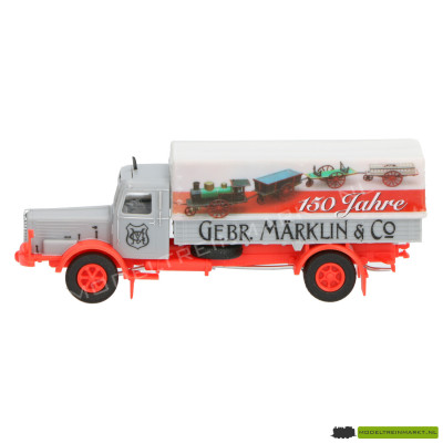 "Herpa Exclusive Series ""150 Jahre Gebr. Märklin & Co."""