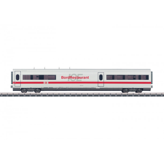 Märklin ICE 2 boordrestaurant DB AG uit set 78792