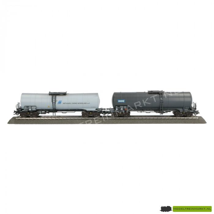 47886 Märklin Set ketelwagens NS