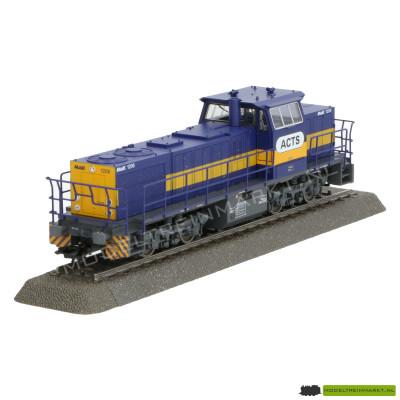"""37635 Märklin Diesellocomotief """"ACTS"""" MaK 1206"""