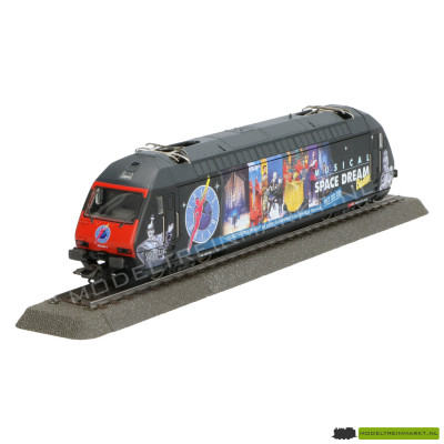 "34634 Märklin Serie 460 ""Space Dream"""