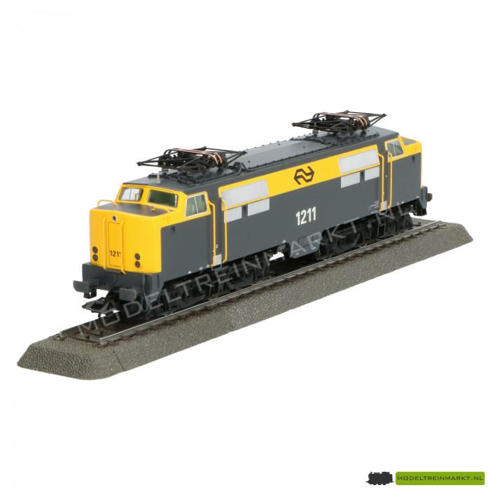 37120 Märklin Elektrische Locomotief Serie 1200 (NS)