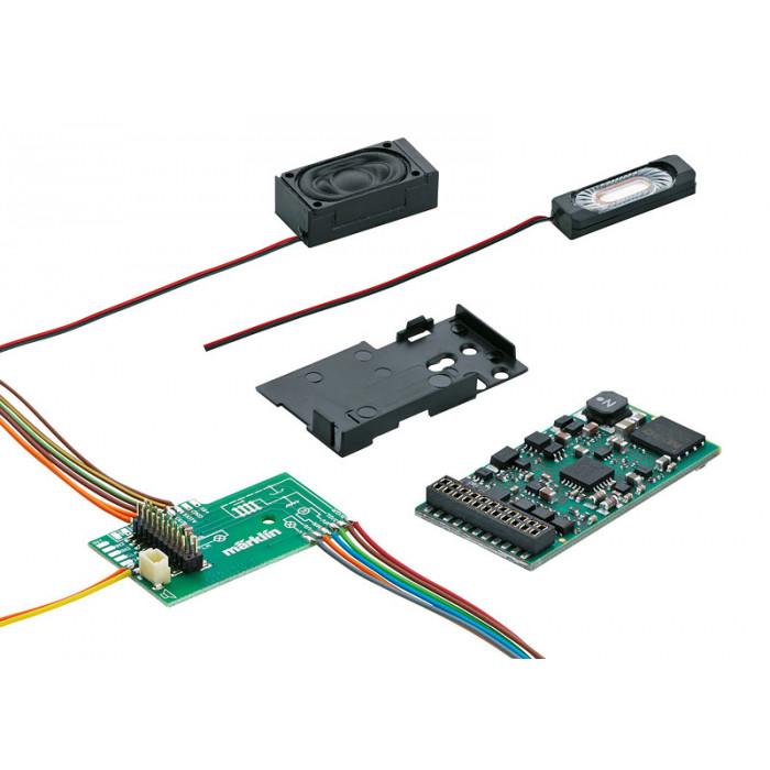 60976 Märklin SoundDecoder mSD3