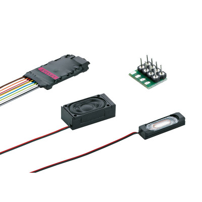 60986 Märklin SoundDecoder mSD3
