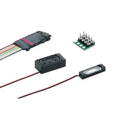 60987 Märklin SoundDecoder mSD3
