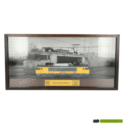 """37268 Märklin Elektrische Locomotief Serie 1600 (NS) """"Raillon 150-jaar Märklin"""" editie"""