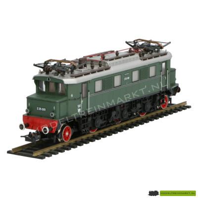 2440 Trix Elektrische Locomotief E05 van de Duitse Reichsbahn