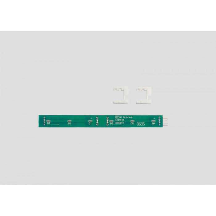 73401 Märklin Interieurverlichting met LED-wit