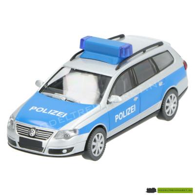 104 29 33 Wiking Politie - VW Passat Variant
