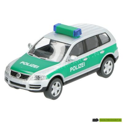 104 25 32 Wiking Politie - VW Touareg