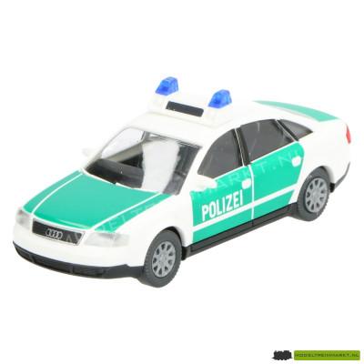 104 14 27 Wiking Politie - Audi A6