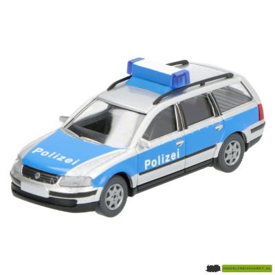104 19 32 Wiking polizei VW passat variant