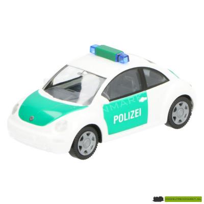 104 10 27 Wiking Politie - New Beetle