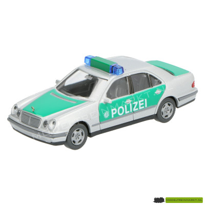 104 13 28 Wiking Polizei MB E-klasse