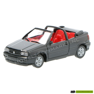 053 01 22 Wiking VW Golf Cabrio