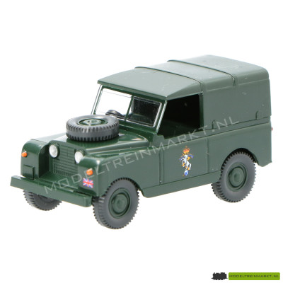 0100 01 32 Wiking Land Rover Brigade Berlin