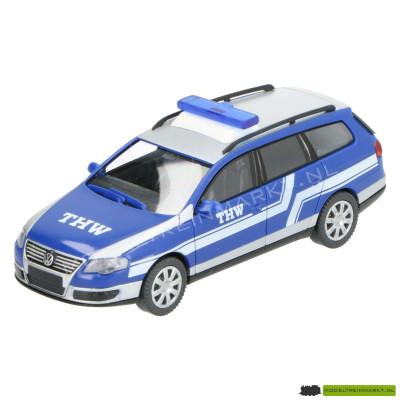 0693 10 33 Wiking THW - VW Passat Variant