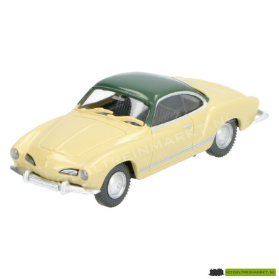 805 08 25 Wiking Karmann Ghia Coupé