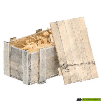 PAJ Modelbouw Kleine Kist