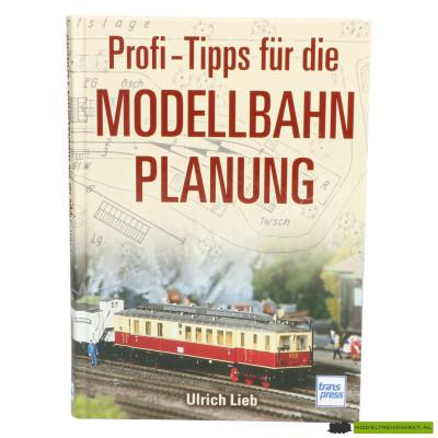 Profi-Tipps für die Modelbahn Planung