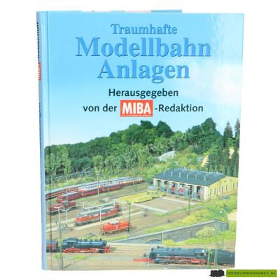 Traumhafte Modellbahn Anlagen