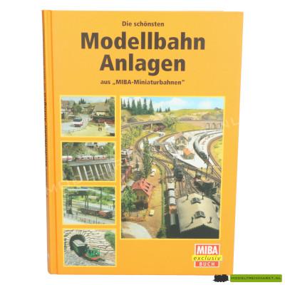 Die schönsten Modellbahn Anlagen