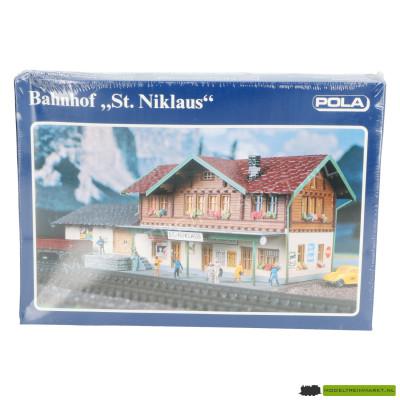 "320200 Pola Station ""St. Niklaus"""