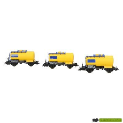 48545 Märklin NS ketelwagenset
