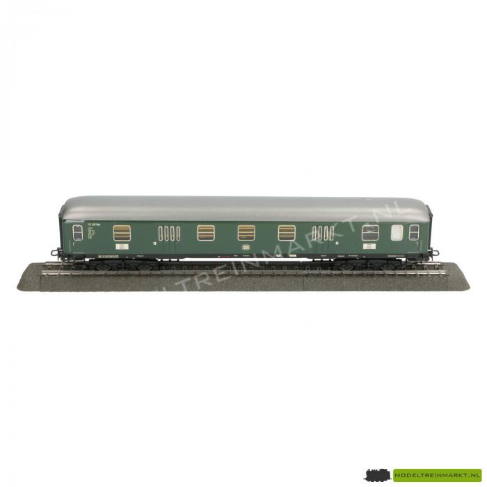 00796-03 Märklin Bagagewagens van de DB