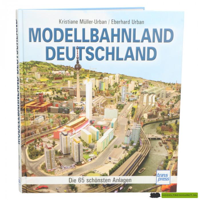 Modelbahnland Deutschland