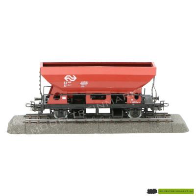 4641 Märklin Stortwagen met zijdelings draaiende kleppen
