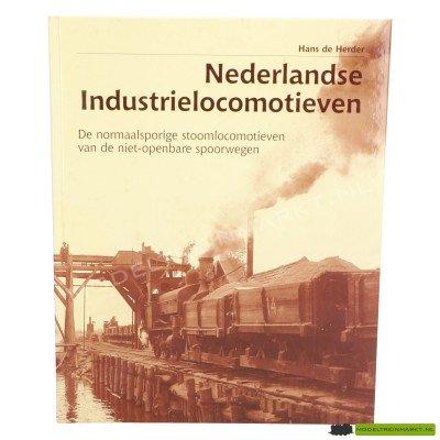 Nederlandse Industrielocomotieven - normaalsporige stoomlocomotieven