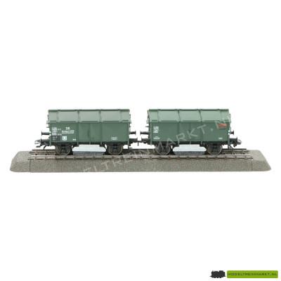 46010 Märklin Railreinigingswagen 10 Jahre Insiderwagen