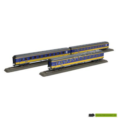 42903 Märklin NS personenwagen set