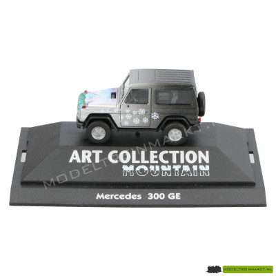 "045032 Herpa Mercedes 300 GE ""Mountain"""