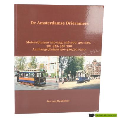 De Amsterdamse Drieramers