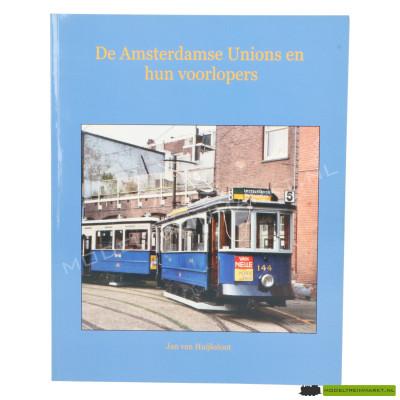 De Amsterdamse Unions en hun voorlopers