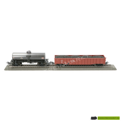 """47899 Märklin Set goederenwagens """"SZD"""""""