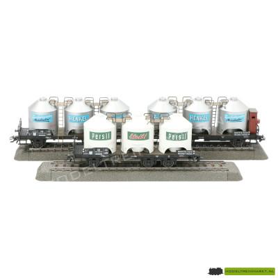 """47896 Märklin Set goederenwagens """"Henkel"""""""