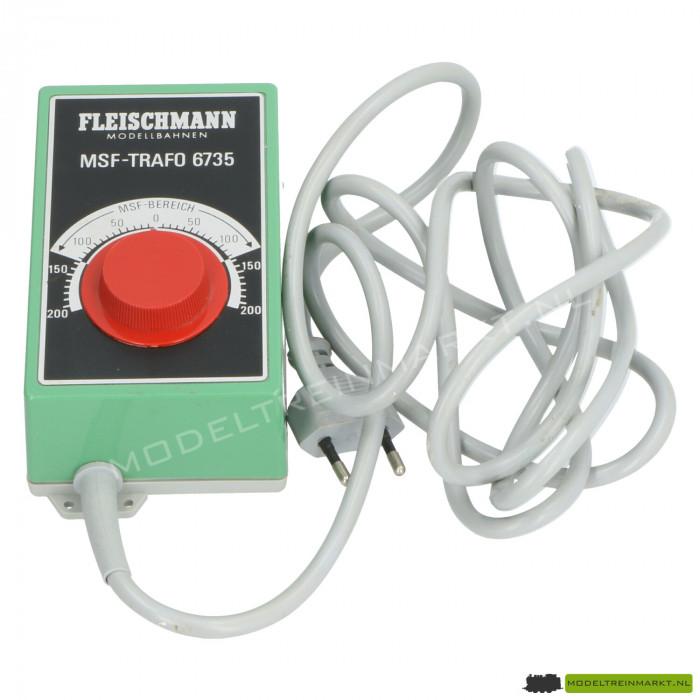 6735 Fleischmann MSF-Trafo
