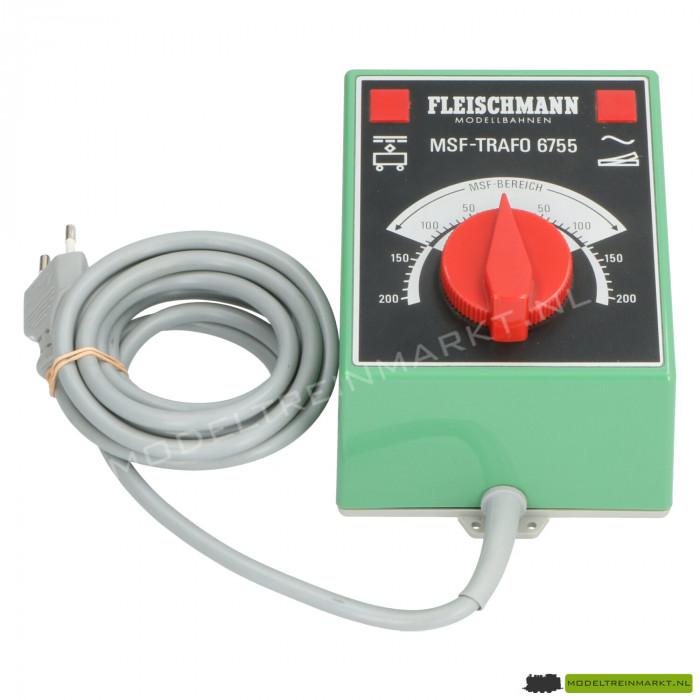 6755 Fleischmann MSF-Trafo