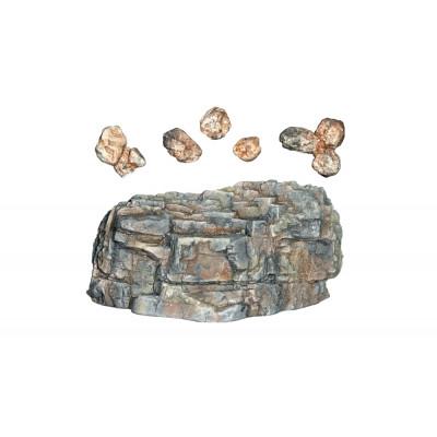 C1236 Woodland Scenics Classic Rock Mold